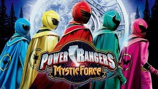 Download Power Rangers Mystic Force Hindi Opening | Power Rangers Hindi