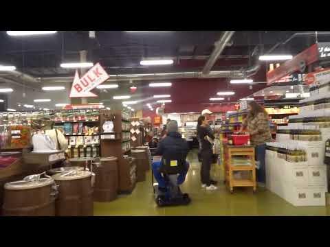 New Supermarket in Springfield, Missouri -- Lucky's  1/10/2018