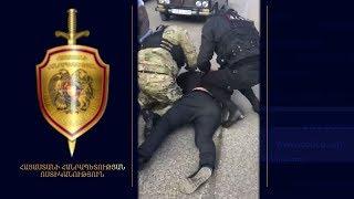 Ոստիկանները կրկին ասֆալտին են փռել «քրեական ենթամշակույթ» կրող անձանց