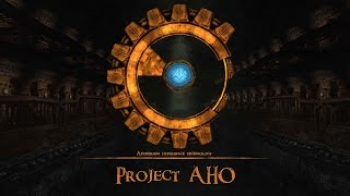 Skyrim: Project AHO — Тизер модификации [ENG Subtitles]