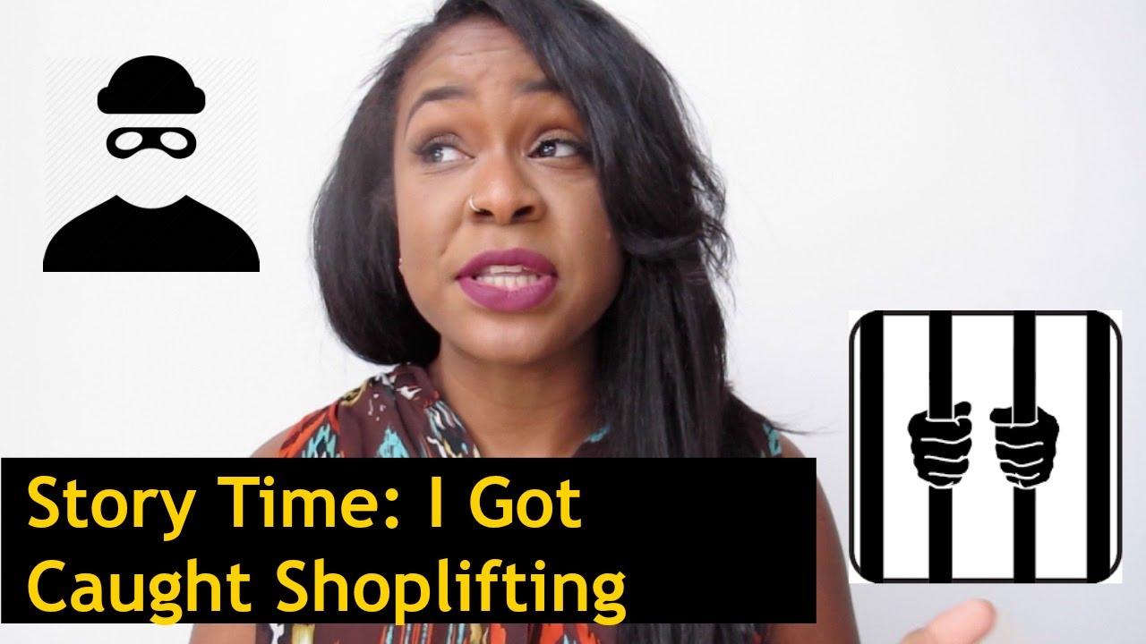 Caught shoplifting?? HELP ME!?