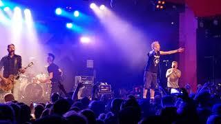 ZSK - Es müsste immer Musik da sein (live am 19.04.2019 im Astra Kulturhaus Berlin)