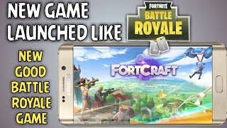 Download FortCraft on Android | Game like Fortnite Mobile