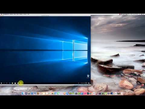 How To Setup Windows On Any Mac OS | How To Run Windows On Mac
