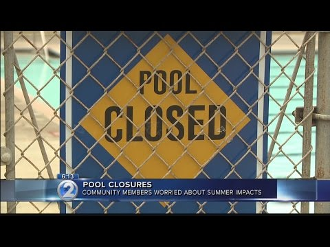 Closure of three of Oahu's largest pools has residents worried for summer