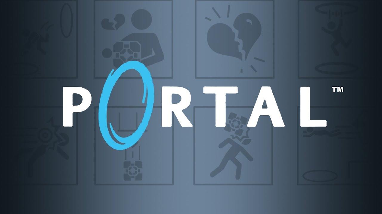 Portal 1 Online Free
