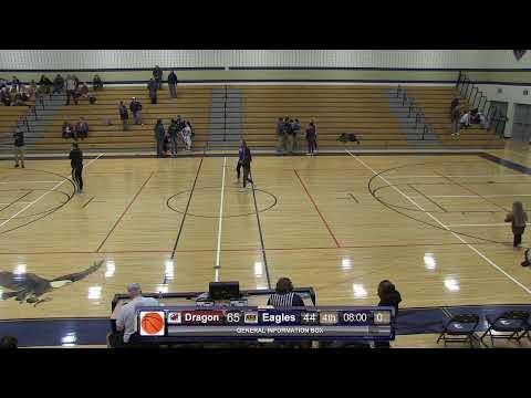 Boys Basketball vs. Central