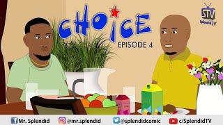 Download Splendid Cartoon Comedy - CHOICE EP4 WEB SERIES (Splendid TV Cartoon)