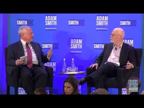 Luncheon Keynote: Fireside Chat with Paul Singer