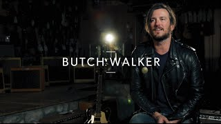 Butch Walker At Guitar Center