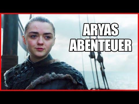 aryas-abenteuer- -fortsetzung-von-game-of-thrones-spin-off- -serienheld