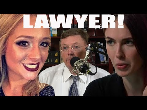 Lawyers Gone Wild! Savannah Spurlock And Dulos Updates! Let\'s Talk About It!