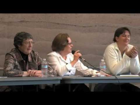 "Pinedale Panel Discussion: Wyoming's Energy Development ""Voices from Sublette County"""