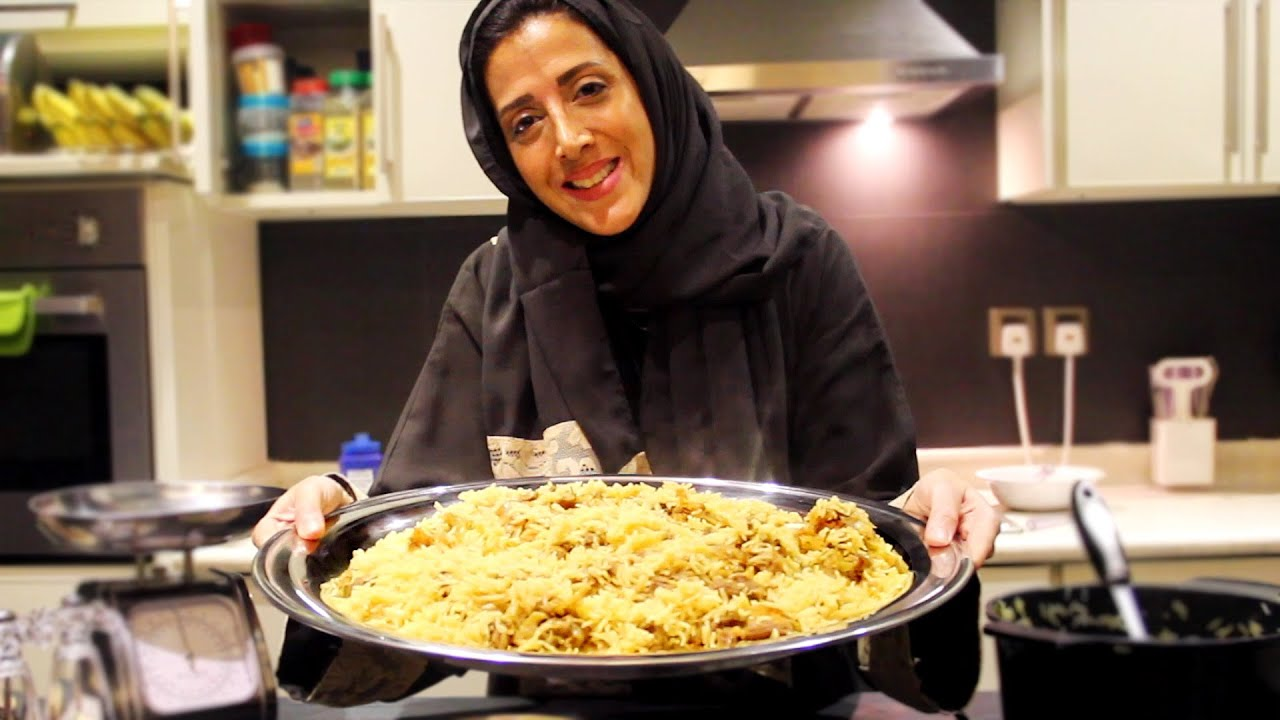 Arabic lamb rice food to wow your 5 guests arabic lamb rice food to wow your 5 guests youtube forumfinder Images