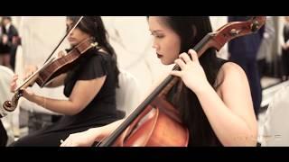 【Mylive Entertainment】String Quartet