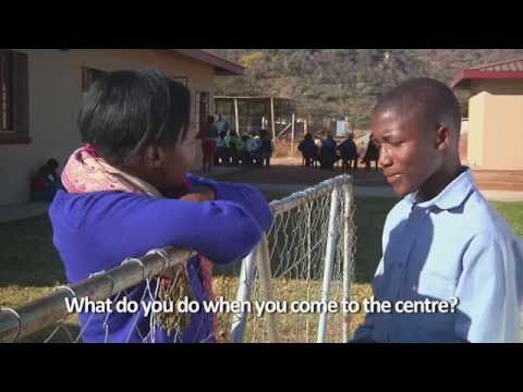 S9E09 Orphanages find a beacon of hope in Limpopo