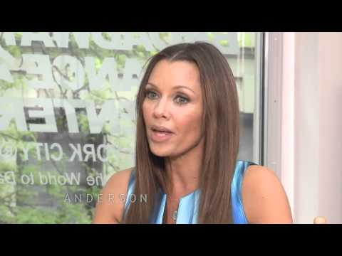 Vanessa Williams Talks About Racy Photos