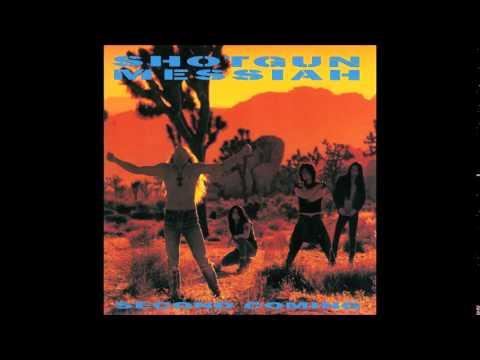 Shotgun Messiah - Second Messiah (whole cd)