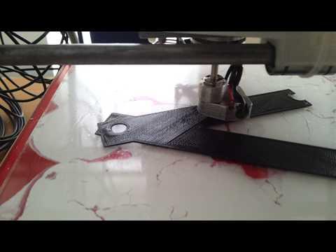 prusa mendel printing