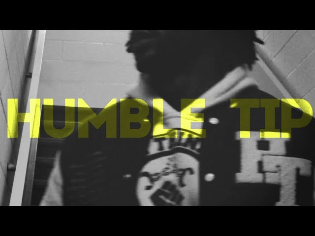 Humble Tip Promotional