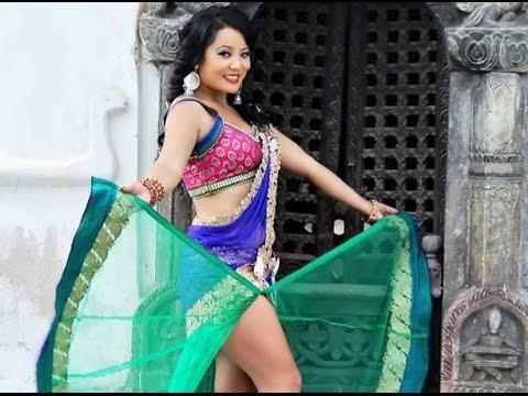 New nepali hot lok dohori geet 2073   Local Dance Rolpa   super hit lok dohori geet  low