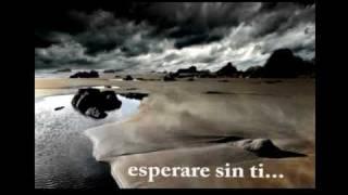 Si tu no vuelves - Miguel Bose & Alejandro Sanz