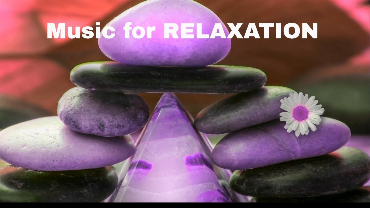 Music for Relaxation, Meditation, Healing, Stress Relief, Deep Sleep, Music for Yoga, Study
