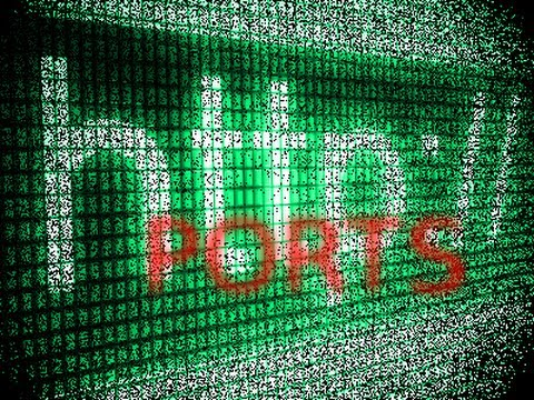 List of Ports and Protocols  Linux System Tutorial - Shell - BASH