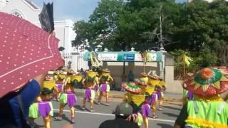Festival video, Tarlac City, Tarlac, Philippines