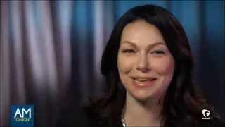 Laura Prepon talks Scientology, Orange is the New Black and the LGBT community