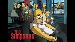 The Simpsons (Malaysian Shuffle Mix)