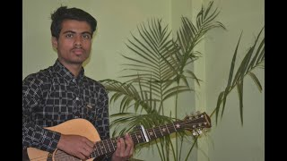 Sushant KC - Aama  || cover by Joel ghimire || New Nepali Cover song