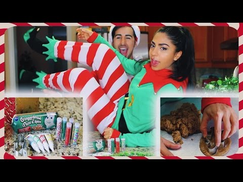 Quick and Easy DIY Christmas Cookies!
