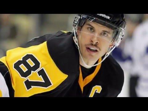 Top 5 Sidney Crosby Success Secrets
