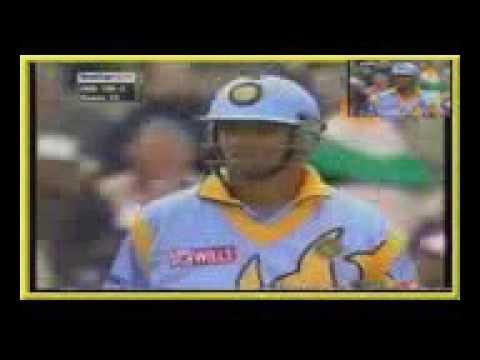 Inida VS Pakistan 2007 Cricket World Cup  Pakistan Amazing Bowling Against India