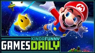 Nintendo Has More Game Announcements This Year - Kinda Funny Games Daily 07.04.18