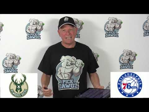 Philadelphia 76ers vs Milwaukee Bucks 12/25/19 Free NBA Pick and Prediction NBA Betting Tips