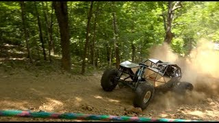 SOUTHERN ROCK RACING SERIES TAKES ON FLAT NASTY OFFROAD PARK