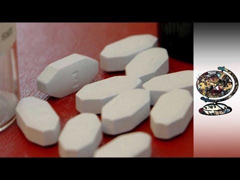 Opioids Continue To Ravage America's Rust Belt
