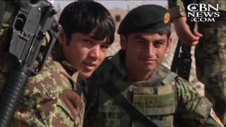 Ghost Soldiers: How the Afghan Military Is Defrauding American Taxpayers