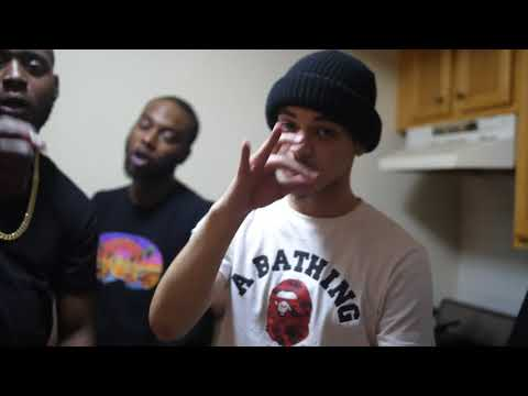 Trap Star - Skilly FSO Ft Trench (...