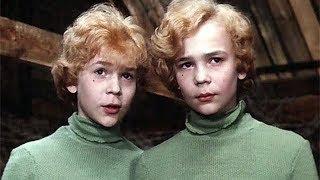 «Приключения Электроника»: как сложились судьбы актеров фильма 40 лет спустя