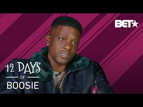 Download Youtube: Boosie On Why He Named His Album