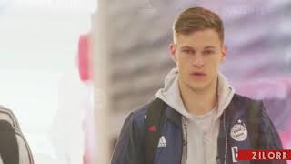 JOSHUA KIMMICH || THE COMPLETE PLAYER