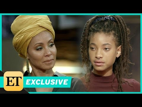 Why Jada Pinkett Smith Is Revealing All on 'Red Table Talk'  Exclusive