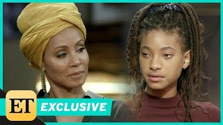 Why Jada Pinkett Smith Is Revealing All on 'Red Table Talk' Show (Exclusive)