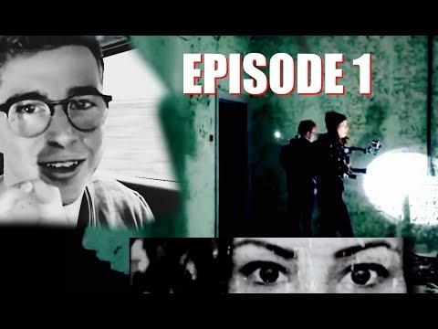 SILENT JILL Episode 1: Usine abandonnée (feat. Jimmy Labeeu)