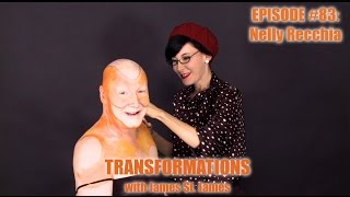 James St. James and Nelly Recchia: Transformations
