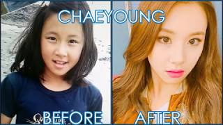 TWICE | BEFORE AND AFTER 이전과 이후