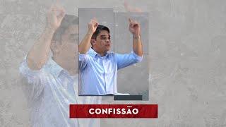 CONFISSÃO - Reflexão | Rennan Dias